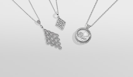 Necklaces pendants hand finished jewelry pandora all necklaces mozeypictures Image collections